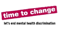 Time to Change mental health campaign